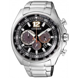 Montre pour Homme Citizen Crono Racing Eco-Drive CA4198-87E