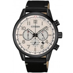 Montre pour Homme Citizen Military Chrono Eco-Drive CA4425-10X