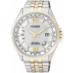 Montre pour Homme Citizen Radio Pilotèe Evolution 5 Eco-Drive CB0016-57A