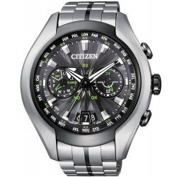 Acheter Montre pour Homme Citizen Promaster Satellite Eco-Drive Titane CC1054-56E