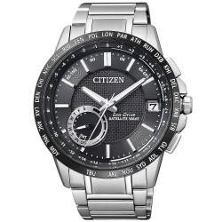 Acheter Montre pour Homme Citizen Satellite Wave GPS F150 Eco-Drive CC3005-51E