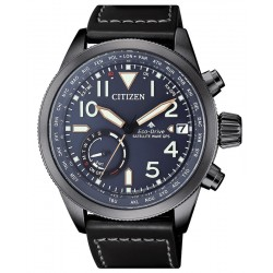 Montre pour Homme Citizen Satellite Wave GPS Promaster CC3067-11L