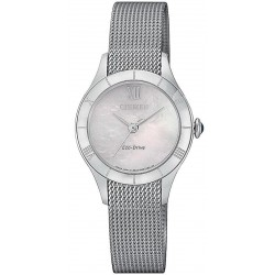 Montre Femme Citizen Lady Eco-Drive EM0780-83D