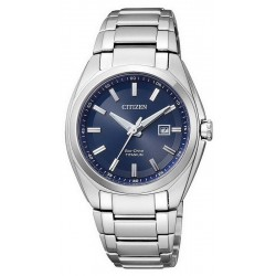 Montre Femme Citizen Super Titanium Eco-Drive EW2210-53L