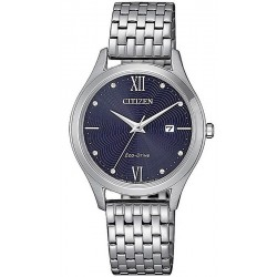 Montre Femme Citizen Lady Eco-Drive EW2530-87L