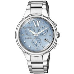 Montre Femme Citizen Chrono Eco-Drive FB1311-50L