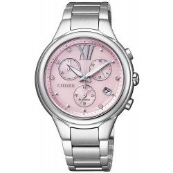 Montre Femme Citizen Chrono Eco-Drive FB1311-50W
