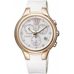 Montre Femme Citizen Chrono Eco-Drive FB1313-03A