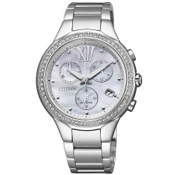 Montre Femme Citizen Chrono Eco-Drive FB1321-56A