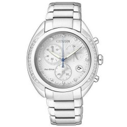 Montre Femme Citizen Chrono Eco-Drive FB1381-54A