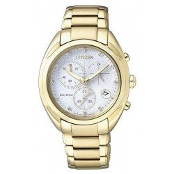 Montre Femme Citizen Chrono Eco-Drive FB1396-57A