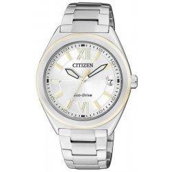 Montre Femme Citizen Eco-Drive FE6004-52A