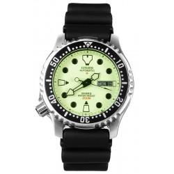 Montre pour Homme Citizen Promaster Diver's 200M Automatique NY0040-09W