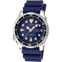 Montre pour Homme Citizen Promaster Diver's 200M Automatique NY0040-17L