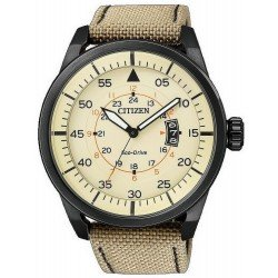 Citizen AW1365-19P Avion Montre Homme