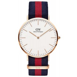Montre Daniel Wellington Homme Classic Oxford 40MM DW00100001