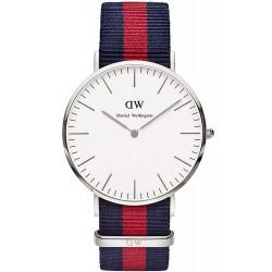 Acheter Montre Daniel Wellington Homme Classic Oxford 40MM DW00100015