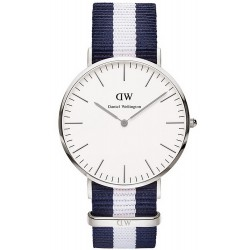 Montre Daniel Wellington Unisex Classic Glasgow 36MM DW00100047