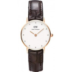 Montre Daniel Wellington Femme Classy York 26MM DW00100061