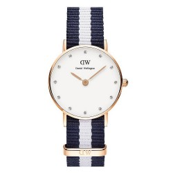 Montre Daniel Wellington Femme Classy Glasgow 26MM DW00100066