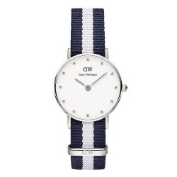 Montre Daniel Wellington Femme Classy Glasgow 26MM DW00100074