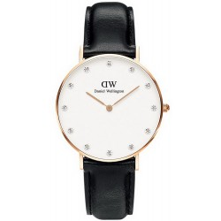Montre Daniel Wellington Femme Classic Sheffield 34MM DW00100076