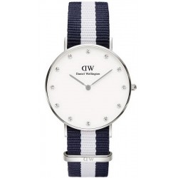 Montre Daniel Wellington Femme Classy Glasgow 34MM DW00100082