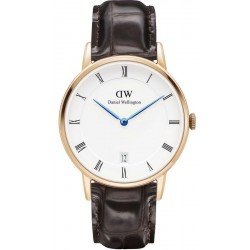 Montre Daniel Wellington Unisex Dapper York 34MM DW00100093