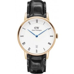Montre Daniel Wellington Unisex Dapper Reading 34MM DW00100118