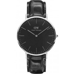 Montre Daniel Wellington Homme Classic Black Reading 40MM DW00100135