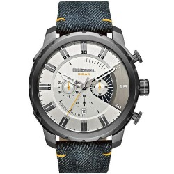 Montre pour Homme Diesel Stronghold DZ4345 Chronographe