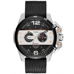 Acheter Montre pour Homme Diesel Ironside DZ4361 Chronographe
