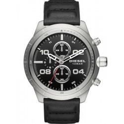Montre pour Homme Diesel Padlock DZ4439 Chronographe