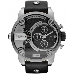 Montre pour Homme Diesel Little Daddy DZ7256 Chronographe Dual Time