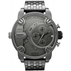 Montre pour Homme Diesel Little Daddy DZ7263 Chronographe Dual Time