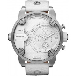 Montre pour Homme Diesel Little Daddy DZ7265 Chronographe Dual Time