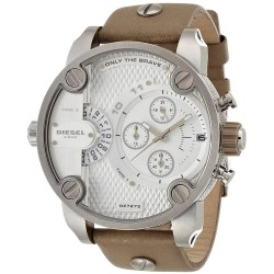 Montre pour Homme Diesel Little Daddy DZ7272 Chronographe Dual Time
