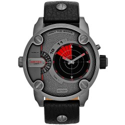 Montre pour Homme Diesel Little Daddy - RDR DZ7293 Dual Time