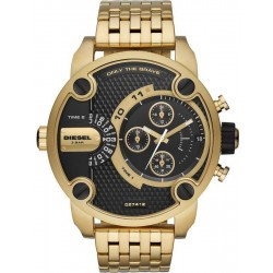 Montre pour Homme Diesel Little Daddy DZ7412 Chronographe Dual Time