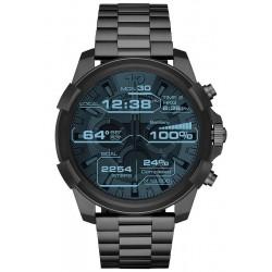 Montre pour Homme Diesel On Full Guard Smartwatch DZT2004