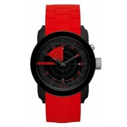 Diesel DZ1607 Double Down 44 Montre Homme