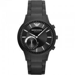 Montre Emporio Armani Connected Homme Renato ART3001 Hybrid Smartwatch