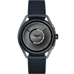 Montre Emporio Armani Connected Homme Matteo ART5008 Smartwatch