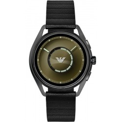 Montre Emporio Armani Connected Homme Matteo ART5009 Smartwatch