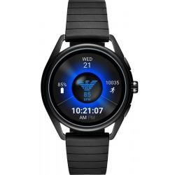 Montre Emporio Armani Connected Homme Matteo ART5017 Smartwatch