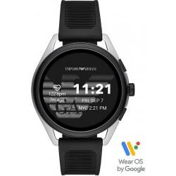Acheter Montre Emporio Armani Connected Homme Matteo Smartwatch ART5021