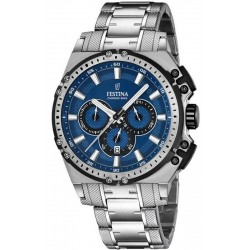 Montre Festina Homme Chrono Bike F16968/2 Quartz