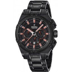 Montre Festina Homme Chrono Bike F16969/4 Quartz