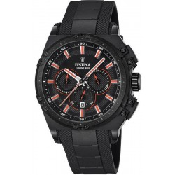 Montre Festina Homme Chrono Bike F16971/4 Quartz