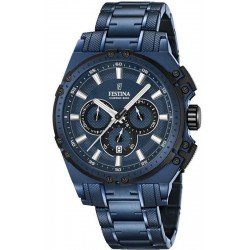 Montre Festina Homme Chrono Bike F16973/1 Quartz